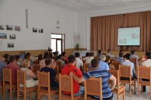 instruire Garoafa producatori locali